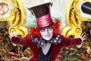 ALICE THROUGH THE LOOKING GLASS - Featurette 2