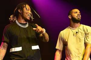 Drake Future Setting Out On 'Summer Sixteen' Tour