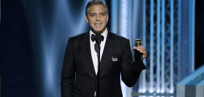 George Clooney Claims A Recent Hello! Magazine Interview Was A Lie, It Never Happened