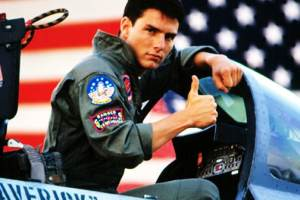 """Spread The World! Tom Cruise Finalized For """"Top Gun 2"""""""
