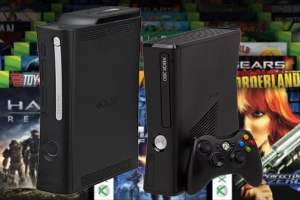Microsoft Has Phased Out The Production Of Any More Xbox 360 Consoles