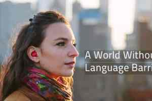 """Waverly Labs Begins Marketing Automatic Translation Earpiece """"The Pilot"""" For On The Spot Understanding 1"""