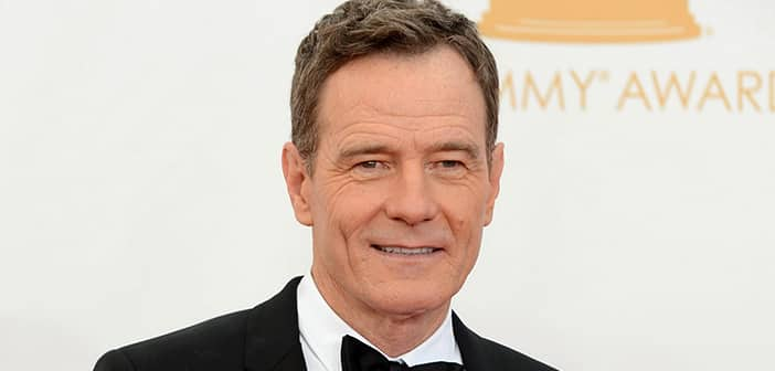 Bryan Cranston Brought On Board For Work In 4 New Sci-fi Tv Series