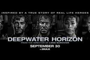 DEEPWATER HORIZON - New Trailer & Character Posters 6