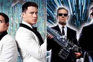 Joke Men In Black/23 Jump Street Crossover Movie May Actually Happen As Film Gets Director 1