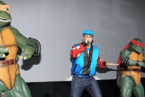 TMNT: OUT OF THE SHADOWS - New York Premiere Images! 50