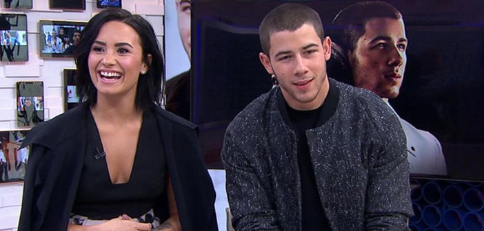 Jonas and Demi Lovato Remove N. Carolina Tour Locations In Protest Of Anti-LGBT Law