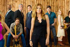 ABC Gives Suprise Axe To 5th Season Of Nashville