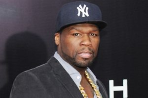 50 Cent Taken Into Police Custody After Illegaly Swearing During Concert