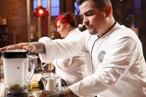 Chefs Aarón Sánchez and Claudia Sandoval to be Special Guests on MasterChef Season 7 4