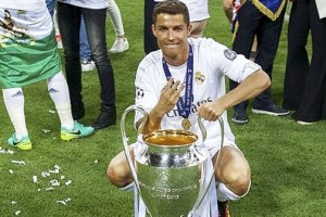 Cristiano Ronaldo's €600,000 Prize Money From UEFA Champions League Donated To Charity