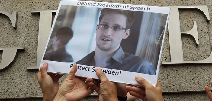 Edward Snowden Loses Lawsuit To Protect Him From Norwegian Extradition