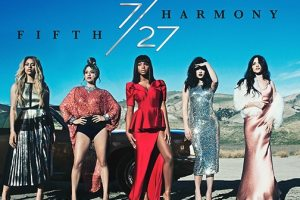 FIFTH HARMONY Begin Their World Tour In South America Tomorrow in LIMA, PERU