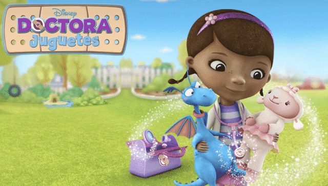 HULU Top 10 Must-See Spanish-Language Children's Series (2)