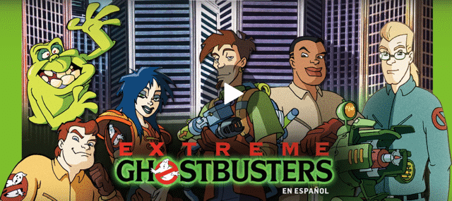 HULU Top 10 Must-See Spanish-Language Children's Series (9)
