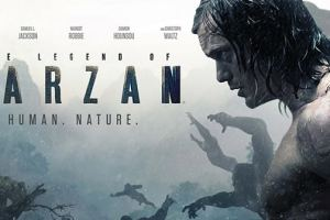 THE LEGEND OF TARZAN - Miami Event! 2