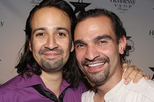 Javier Munoz to replace Lin-Manuel Miranda in Hamilton