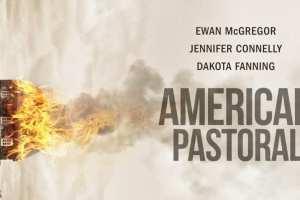 AMERICAN PASTORAL - Teaser Trailer and Teaser Poster 2