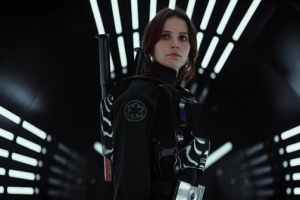 Star Wars Spin-Off Rogue One Forced To Reshoot A Months Worth Of Filming