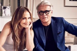 Jennifer Lopez Will Be Opening A Brand New Shoe Line With Reknown Designer Giuseppe Zanotti