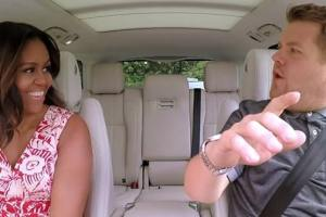 Apple Buys James Corden's 'Carpool Karaoke' To Make Spinoff Series