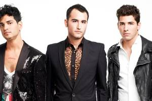 Latin Group Reik's First Studio Album After 5 Years Debuts At #1 In Latin Sales In  The U.S. And Puerto Rico 2
