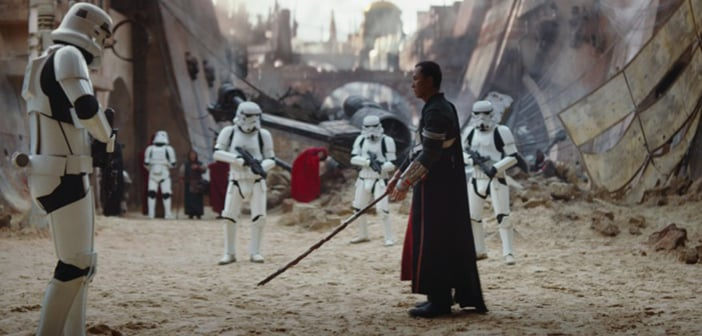 Rogue One - Teaser Poster And Celebration Sizzle! 2