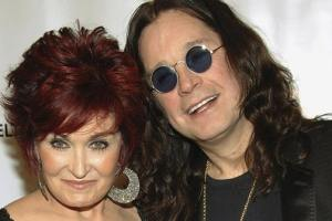 Sharon and Ozzy Osbourne Reconcile After Time Apart