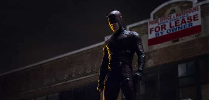 Marvel Confirm News For 3rd Season Of Daredevil At 2016's San Diego Comic Con