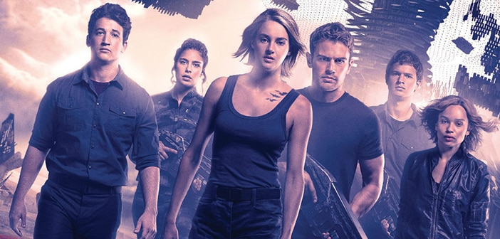 Divergent Series Lack Of Box Office Popularity Forces The Finale To Air On TV