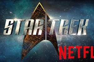 Netflix Now The Exclusive Owner Of All Star Trek Streaming, Including Brand New Series