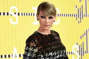 Taylor Swift Beats Out One Direction As 2016's Highest-Paid Celebrity From Forbes