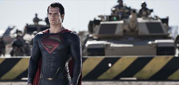 Warner Bros. 'Man of Steel' Sequel Is Already Slated To Begin In The Not Too Distant Future