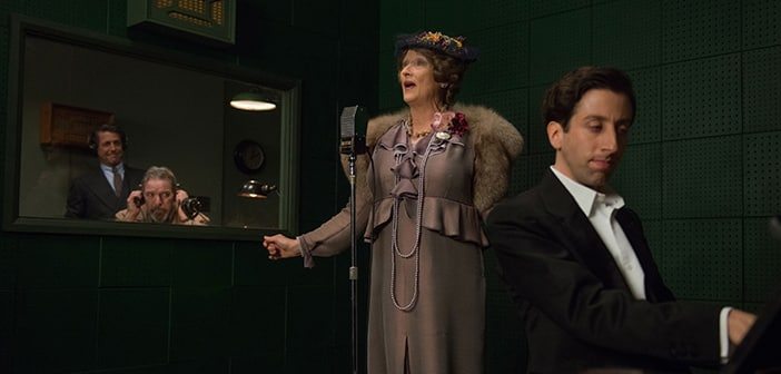 CLOSED--FLORENCE FOSTER JENKINS - Advance Screening Giveaway 2