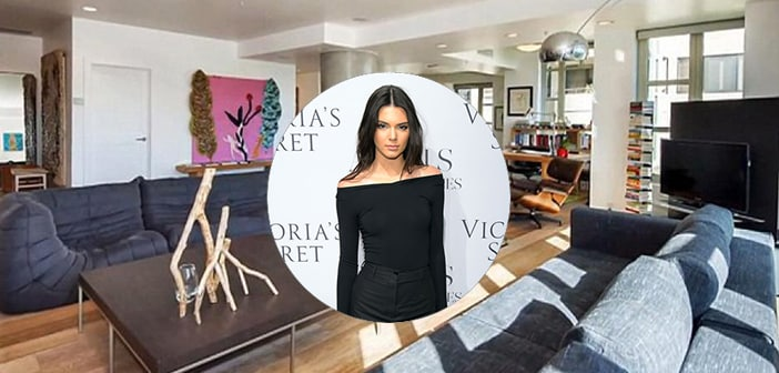 Stalker Found and Arrested In Kendall Jenner's Home