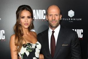"Jason Statham Promises To Bring The Action In ""Mechanic: Resurrection"""