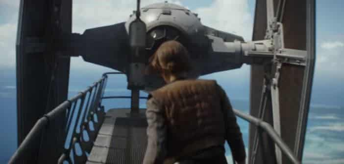 ROGUE ONE: A STAR WARS STORY - First Full Trailer Released