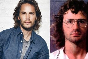 Taylor Kitsch To Play The 'Prophet' David Koresh In An Upcoming Series About The Infamous FBI Siege In '93