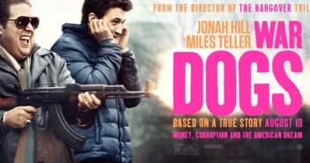War DOgs feature