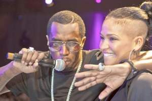 Police Called To Settle Domestic Dispute Between Sean Combs and Girlfriend