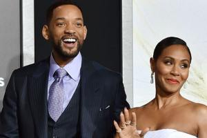 Will Smith Discloses That Counseling Saved His Marriage With Wife, Jada Pinkett Smith