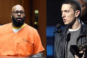 Bodyguard Gives Testimony That Suge Knight Tried To Kill Eminem Twice