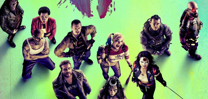 'Suicide Squad' Fans Crush Critics Expectations With 135 Million Weekend Sales