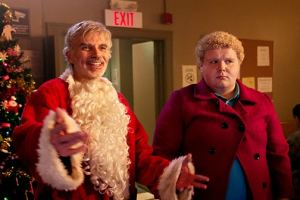 BAD SANTA 2 - Red Band Theatrical Trailer