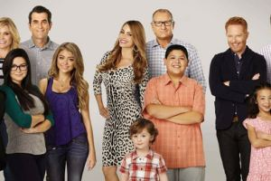 First Openly Transgender Child Actor Will Feature On Today's Episode Of 'Modern Family'