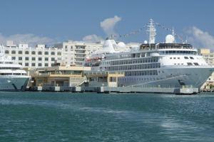 Puerto Rico Anticipates Record-Breaking Cruise Season