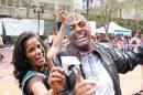 New York City Holi Hai Festival 2016 - ZayZay.Com