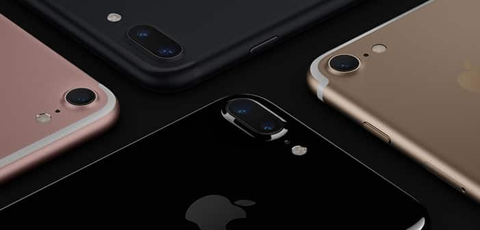 Apple Conference Confirms iPhone 7 Rumors And Updates