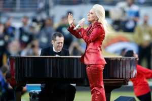 Lady Gaga Will Be Leading As The Main Performer At 2017's Super Bowl LI's Halftime Show