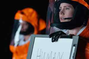 ARRIVAL - Final Trailer and Poster! 2